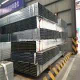 Gi Square and Rectangular Hollow Steel Pipe