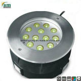 IP68 316 Stainless Steel Recessed LED Underwater Pool Light