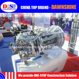 Top Quality Chinese 12 Gears Fast Transmission Spare Parts and Gearbox Prices for Trucks
