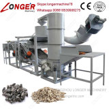 Good Price Pumpkin Seeds Dehulling Sunflower Seed Shelling Machine