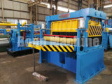 Slitting and Recoiling Machine