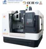 Vertical CNC Drilling Milling Machine Tool and Machining Center for Metal Processing Vmc850L2