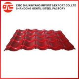 0.17*914 PPGI /PPGL for Roofing Sheet