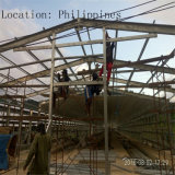 Xgz Group Steel Structure Poultry House for Layer