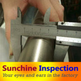 Third Party Quality Control Inspection Services in India and China