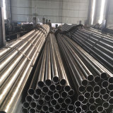 China Supplier Q345e Low Alloy Seamless Steel Pipe for Sale
