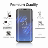 Premium Full Glue 3D Curved Tempered Glass Screen Protector Film for Samsung S8 S9plus Note8