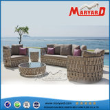 Outdoor Rattan Patio Furniture with 3 Years Warranty