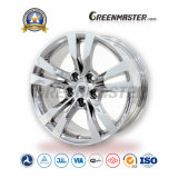 "18′/20""/22"" Inch Chrome Replica Aluminum Alloy Wheel for Cadillac Rims"
