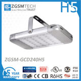 UL 240W LED High Bay Light with Dimmable Driver and Motion Sensor
