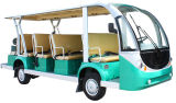 Electric City Bus Battery Operated Bus