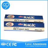 Hot Food Aluminum Wrapping Paper