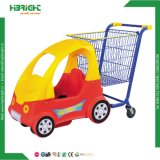 Children Baby Shopping Cart with Cheap Price