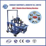 Qmy-2 Cheap Small Cement Block Making Machine