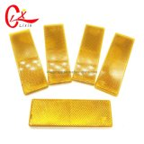 5cm*15cm Safety Yellow Colour Truck Reflector Sticker