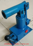 Single-Piston Single-Speed Manual Hand Operated Foot Operated Pedal Pump Custom Hydraulic Pumps