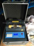 100kv High Voltage Portable Transformer Oil Bdv Tester Oil Dielectric Strength Tester