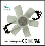 TXWF-110-5H 5V -24V DC Brushless Axial Stand Cooling Fan Ball Bearing