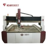 High Pressure Abrasive 5axis Marble Granite Tile Waterjet Cutting Machine