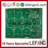 Multilayer Immersion Gold Circuit Board PCB for Vehicle