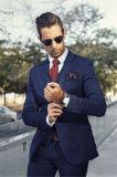 Elegant Mens Custom Made Italian Tuxedo Suits for Groom