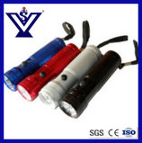 Best Quality High Power Long Range LED Aluminum Flashlight (SYSG-179)