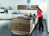 Modern Kitchen Furniture Wooden Fashion High Gloss Kitchen Cabinets