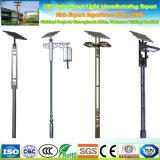 15W Hot Sale Best Price 3m Pole Easy Install LED Solar Street Light