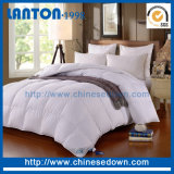 Alibaba Supplier Cheap Light Summer Duck Feather and Down Comforter