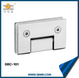 China Supplier Wholesale Bathroom Glass Clamp Shower Hinge