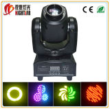 10W Mini LED Moving Head Light