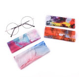 Glasses Cleaning Wipe Cloth Custom Printed Lens Glasses Microfiber Cleaning Cloth
