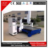 Hot Sale! ! 4 Axis Granite Glass CNC Carving Machine Price