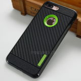 Wholesale Carbon Fiber Phone Case for iPhone 7/6 Plus