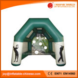 Hot Inflatable Football Shooting Games for Sale (T9-207)