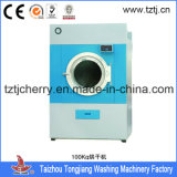 Swa801 Series 100kg Tumble Dryer Machine Served for Hotel