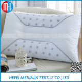 100% Polyester Fiber Hotel Throw Pillow with Siliconized