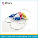Multi Colors Metal Security Seal for Container Lock Type 4