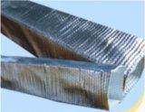 Aluminum Foil Fiberglass Sleeve