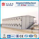 ISO and CE Prefab Site Office Price