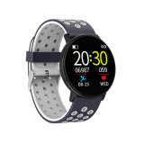 Best Quality Excellent Price Full Touch Screen Two Colors Watchband Smart Watch