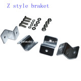 Z Type Solar RV Roof Bracket (Aluminum) (ZJ-02)