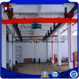 Single Beam Overhead Roof Suspension Crane with High Quality and Competitive Price