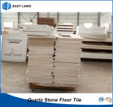 Engineered Stone Tile for Flooring/ Decoration with 12mm Thickness (Single colors)