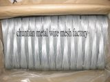 U Type Tie Wire 0.8mm Used as Binding in Construction