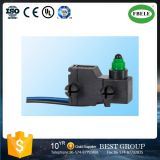Certificated Electrical Mini Waterproof Micro Switch