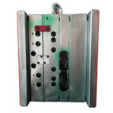 S136 Laptop Shell Notebook Plastic Injection Mold for Household Supplies