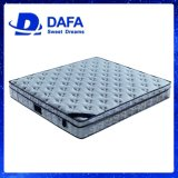 7 Zoned Pocket Spring Mattress with Memory Foam Queen Wholesale Price for Hotel Furniture