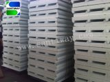Polyurethane (PU) Sandwich Metal Steel Panel