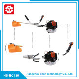 2 Stroke Gasoline Brush Cutter-43cc